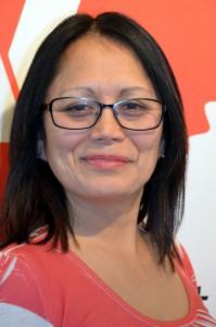Nidia Åman ordinare ledamot DS Vänsterpartiet Västmanland - Kopia