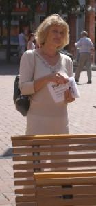 Karin Thorborg