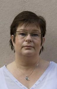 Lotta Johansson Arnqvist