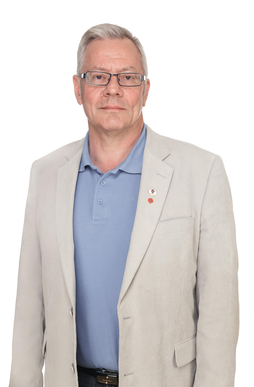 Bildresultat för hans jansson vänsterpartiet västmanland